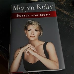 Other - Megyn Kelly's Settle For More